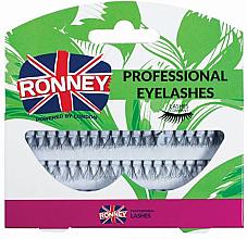 Parfüm, Parfüméria, kozmetikum Tincses műszempilla - Ronney Professional Eyelashes 00031