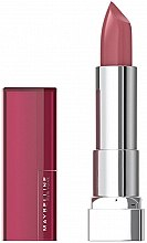 Parfüm, Parfüméria, kozmetikum Ajakrúzs - Maybelline Color Sensational Satin Lipstick