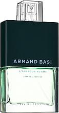 Parfüm, Parfüméria, kozmetikum Armand Basi L'Eau Pour Homme Intense Vetiver - Eau De Toilette