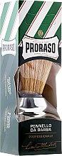 Parfüm, Parfüméria, kozmetikum Borotválkozó ecset - Proraso Shaving Brush