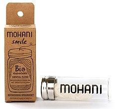 Parfüm, Parfüméria, kozmetikum Felbomló fogköztisztító selyem - Mohani Smile Dental Floss