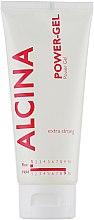 Parfüm, Parfüméria, kozmetikum Extra erős fajfixáló gél - Alcina Styling Power-Gel