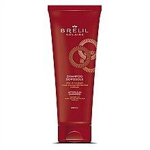 Parfüm, Parfüméria, kozmetikum Napozás utáni sampon - Brelil Solaire Shampoo