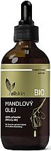 Parfüm, Parfüméria, kozmetikum Mandulaolaj - Allskin Purity From Nature Almond Oil Body Oil