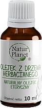 Parfüm, Parfüméria, kozmetikum Teafa olaj - Natur Planet Tea Tree Oil