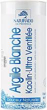 Parfüm, Parfüméria, kozmetikum Kozmetikai fehér agyag - Naturado White Clay