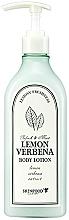 Parfüm, Parfüméria, kozmetikum Testápoló lotion - Skinfood Lemon Verbena Body Lotion