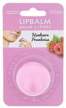 "Parfüm, Parfüméria, kozmetikum Ajakfény ""Málna"" - Cosmetic 2K Lip Balm Raspberry"