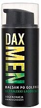 Parfüm, Parfüméria, kozmetikum Borotválkozás utáni balzsam - DAX Men