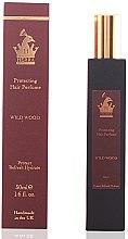 Parfüm, Parfüméria, kozmetikum Illatosított hajspray - Herra Wild Wood