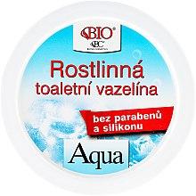 Parfüm, Parfüméria, kozmetikum Vaselin - Bione Cosmetics Dead Sea Minerals Plant Vaseline With Seaweed Extract