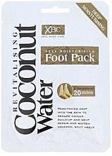 Parfüm, Parfüméria, kozmetikum Lábápoló zoknis maszk - Xpel Marketing Ltd Coconut Water Foot Pack