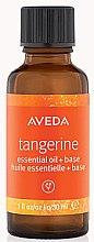 Parfüm, Parfüméria, kozmetikum Illóolaj - Aveda Essential Oil + Base Tangerine