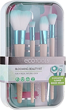 Parfüm, Parfüméria, kozmetikum Sminkecset készlet - EcoTools Blooming Beauty Kit