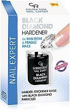 Parfüm, Parfüméria, kozmetikum Erősítő körömlakk - Golden Rose Nail Expert Black Diamond Hardener