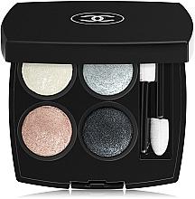 Parfüm, Parfüméria, kozmetikum Szemhéjfesték - Chanel Les 4 Ombres