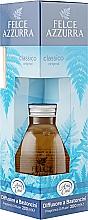 Parfüm, Parfüméria, kozmetikum Aromadiffuzór - Felce Azzurra Classic
