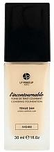 Parfüm, Parfüméria, kozmetikum Alapozó - LP Makeup Covering Foundation L'incontournable
