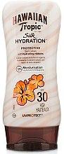 Parfüm, Parfüméria, kozmetikum Hidratáló napvédő testápoló - Hawaiian Tropic Silk Hydration Lotion SPF30