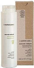 Parfüm, Parfüméria, kozmetikum Testápoló olaj - Comfort Zone Sacred Nature Bio-Certified Cleansing Oil