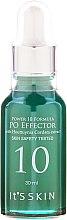 Parfüm, Parfüméria, kozmetikum Aktív pórusszűkítő szérum - It's Skin Power 10 Formula PO Effector