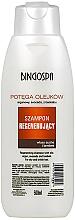 Parfüm, Parfüméria, kozmetikum Argán sampon - BingoSpa Argan Shampoo