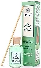 Parfüm, Parfüméria, kozmetikum Breeze The Verde - Aromadiffúzor
