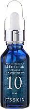 Parfüm, Parfüméria, kozmetikum Aktív nyugtató szérum édesgyökérrel - It's Skin Power 10 Formula LI Effector