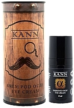 Parfüm, Parfüméria, kozmetikum Szemkörnyékápoló krém - Kann Eye Cream