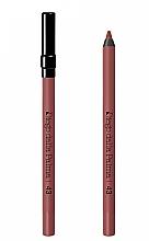 Parfüm, Parfüméria, kozmetikum Vízálló ajak ceruza - Diego Dalla Palma Stay On Me Lip Liner