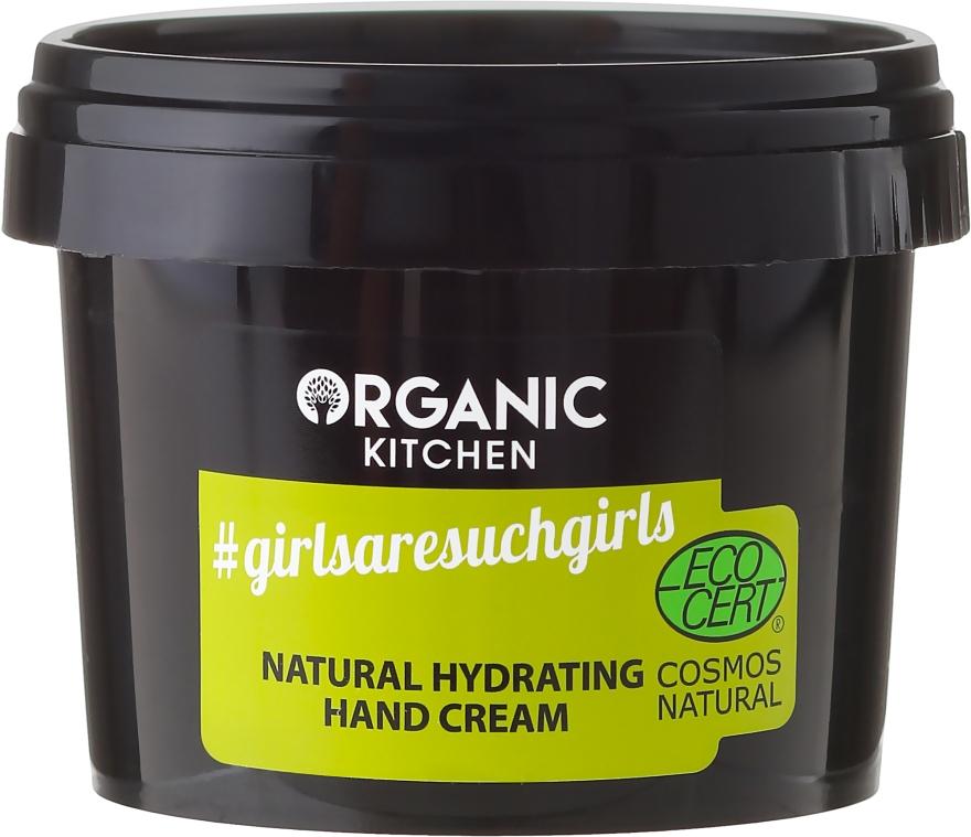 Hidratáló kézkrém - Organic Shop Organic Kitchen Moisturizing Hand Cream