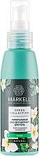 """Parfüm, Parfüméria, kozmetikum Bio izzadásgátló """"Tiare"""" - Markell Cosmetics Green Collection Deo Tiare"""