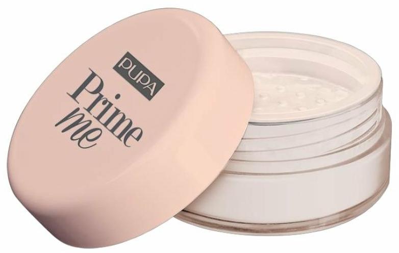 Porpúder - Pupa Prime Me