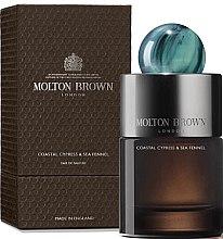 Parfüm, Parfüméria, kozmetikum Molton Brown Coastal Cypress & Sea Fennel Eau de Parfum - Eau De Parfum