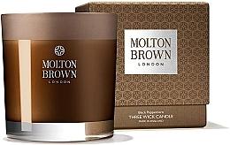 Parfüm, Parfüméria, kozmetikum Molton Brown Black Peppercorn Three Wick Candle - Gyertya három kanóccal
