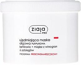Parfüm, Parfüméria, kozmetikum Erősítő arcmaszk algával - Ziaja Pro Strengthening Algae Mask