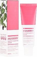 Parfüm, Parfüméria, kozmetikum Arckrém problémás bőrre - A'pieu Mulberry Blemish Clearing Cream
