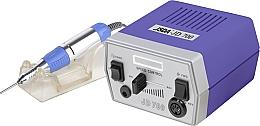 Parfüm, Parfüméria, kozmetikum Manikűr-pedikűr csiszológép - NeoNail Professional JSDA Nail Drill JD 700 Violet