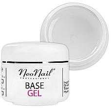 Parfüm, Parfüméria, kozmetikum Gél lakk bázis - NeoNail Professional Basic Base Gel