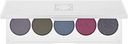 Parfüm, Parfüméria, kozmetikum Szemhéjfesték paletta - Ofra Signature Palette Smokey Eyes