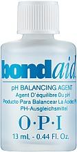 Parfüm, Parfüméria, kozmetikum Ph-egyensúly visszaállító szer körömre - O.P.I. Bond-Aid pH Balancing Agent