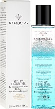 Parfüm, Parfüméria, kozmetikum Kétfázisú szemsmink eltávolító - Stendhal Eclat Essentiel Biphase Eye Makeup Remover