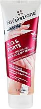 Parfüm, Parfüméria, kozmetikum Kéz és körömápoló krém - Farmona Nivelazione S.O.S. Corneo-Regenerating Cream For Hand And Nail
