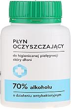 Parfüm, Parfüméria, kozmetikum Antibakteriális kéztisztító folyadék - Miraculum
