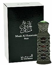 Parfüm, Parfüméria, kozmetikum Al Haramain Musk Noir - Olajos parfüm