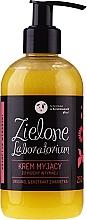 Parfüm, Parfüméria, kozmetikum Intim tisztító krém körömvirág kivonattal - Zielone Laboratorium