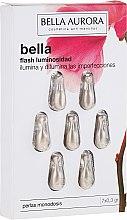 Parfüm, Parfüméria, kozmetikum Arckapszula - Bella Aurora Flash Luminosity Facial Treatment