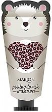 Parfüm, Parfüméria, kozmetikum Simító kéz peeling - Marion Funny Animals Hand Peeling