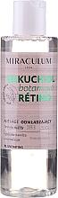 Parfüm, Parfüméria, kozmetikum Fiatalító arckrém - Miraculum Bakuchiol Botanique Retino Tonic