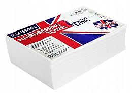 Parfüm, Parfüméria, kozmetikum Eldobható törlőkendő, 50 db. - Ronney Professional Hairdressing Towel